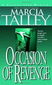 Occasion of Revenge 0440235200 Book Cover