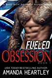 Fueled Obsession 1: A Bad Boy Sports Romance