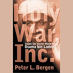 Holy War, Inc. Hörbuch