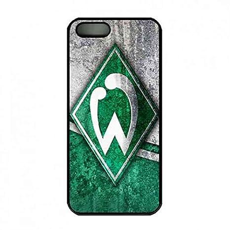 Außergewöhnlich Popular Entwurf Sv Werder Bremen Handyhülle / Hülle For iphone 5 @LQ_06
