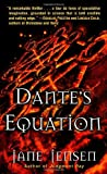 Dante's Equation, Jane Jensen, 0345430387