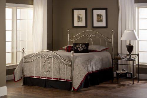 Hillsdale 167-50 Milano Bed Set