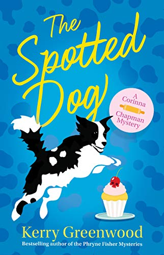 Book Cover: The Spotted Dog