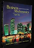 Business Mathematics, Miller, Toby, 0321056647