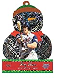 2001 Pacific Ornaments - ANAHEIM ANGELS Team Set