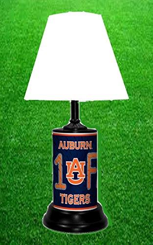 - TAGZ SPORTS Auburn Tigers NCAA LAMP