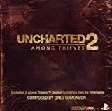 Uncharted 2: Among Thieves by Original Video Game Soundtrack (2010-02-09)