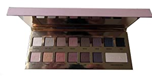 Naturally Pretty Matte Luxe Transforming Eyeshadow Palette