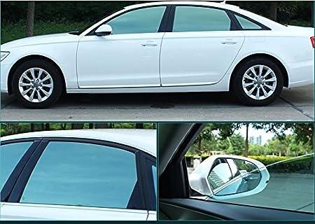 D.BLACK Car Van Limo Window Tint Film Reduce Sun Glare Universal Fit 3m x 50cm Kit by Shine