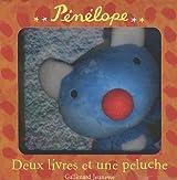 Le coffret de Pénélope: Deux livres et une peluche