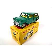 OPO 10 - Atlas Dinky Toys - Morris