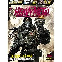 Heavy Metal – 1ª Temporada. Episódio 5