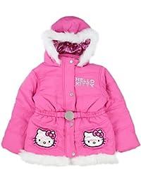 Amazon.com: Hello Kitty - Jackets & Coats / Clothing: Clothing ...