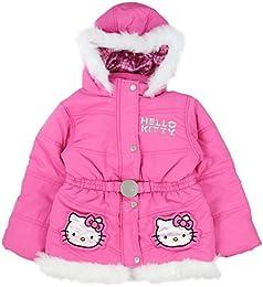 Amazon.com: Hello Kitty - Jackets &amp Coats / Clothing: Clothing