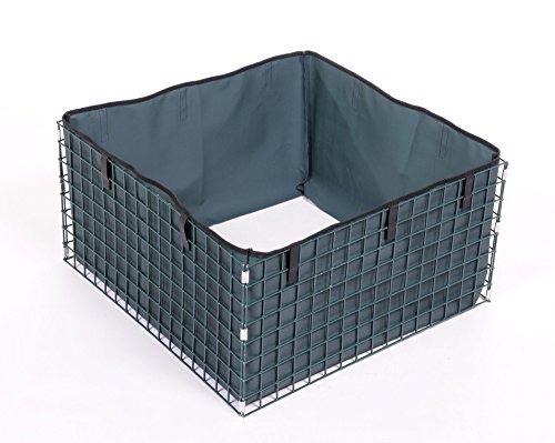 Boomer Bed-Single Raised Garden Bed 24
