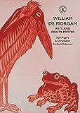 William De Morgan (Shire Library)