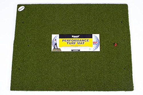 EverGolf 3′ x 5′ Performance Turf Golf Hitting Mat