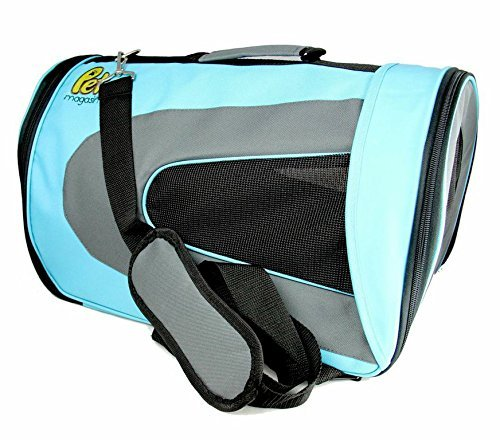 [Extra 50% OFF for This Special Week Only!] Soft-Sided Pet Travel Carrier (Airline Approved) for Cats, Small Dogs