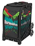 """Zuca """"Into The Woods"""" Sport Insert Bag with Sport Frame (Choose Your Frame Color) review"""