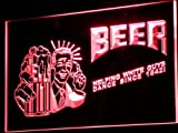 Helping White Guys Dance Beer LED Sign Neon Light Sign Display j013-r(c)