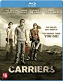 DVD : Carriers [Blu-ray]