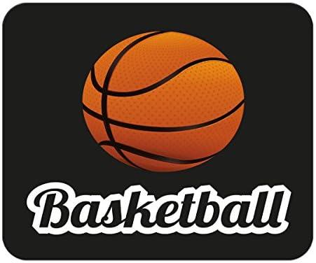 Alfombrilla de ratón Deportes Baloncesto Mousepad: Amazon.es: Electrónica