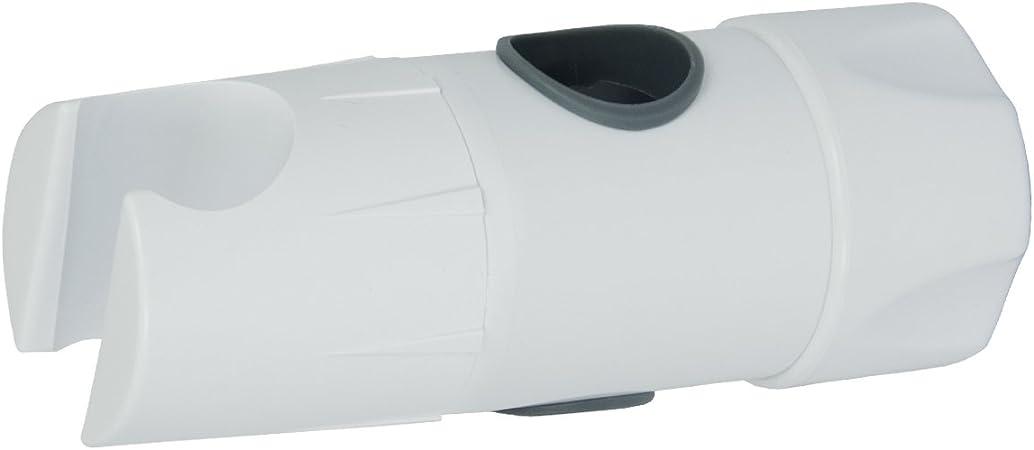 19 mm Triton Showers RERRHH19CHR Riser Rail Handset Holder Chrome