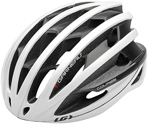 Louis Garneau Course Bike Helmet