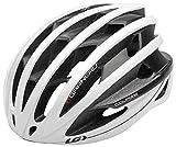 Louis Garneau - Course Bike Helmet, White, Large