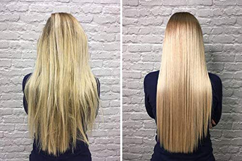MAGIC-FAST-GROWTH-HERBAL- HAIR OIL (((SPECIAL BLEND FOR DAMAGED HAIR))) With 60DAYS((Costs less than 0.25 cents a day)) TO USA