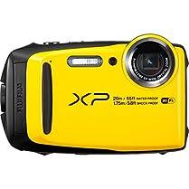 Fujifilm Finepix XP120 1