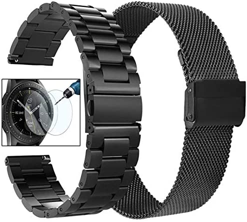 Compatible Stainless Replacement Bracelet Ticwatch product image