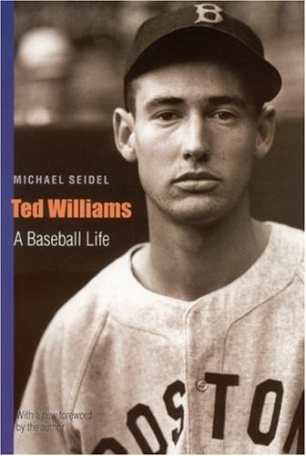 Download Ted Williams (Second Edition): A Baseball Life pdf