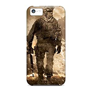 Durable Protector Case Cover With Stalker Games Hot Design For Iphone 5c by lolosakes