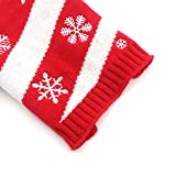 NACOCO Dog Snow Sweaters Snowman Sweaters Xmas Dog