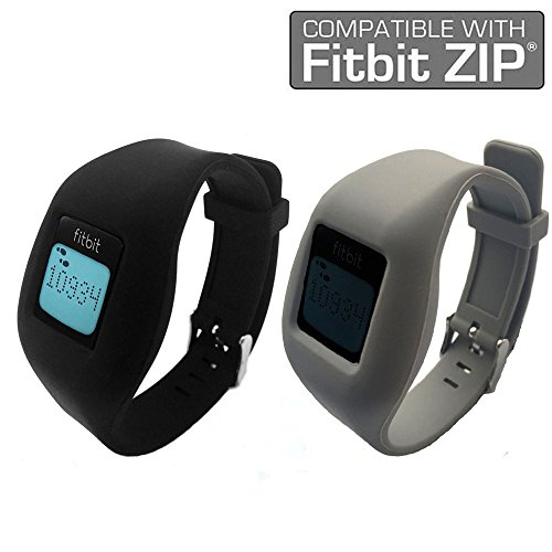 Fitbit Zip Band By Allrun, Newest Replacement Band for Fitbit Zip Accessory Wristband Bracelet