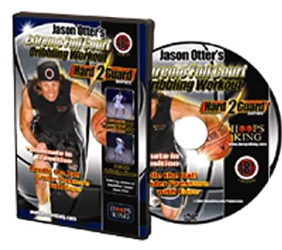 Jason Otter's Extreme Full Court Basketball Dribbling Workout