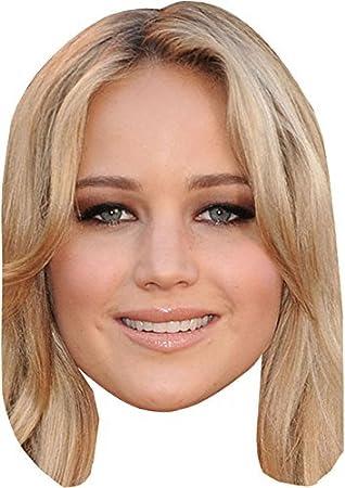 Celebrity face mask kit jennifer lawrence do it yourself diy celebrity face mask kit jennifer lawrence do it yourself diy 4 solutioingenieria Gallery