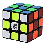 Dayan B00G0OG8AG Smooth New Sulong Black Speed Cube Puzzle