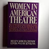 img - for Women in the Theatre Careers Images Movements An Illustrated Anthology and Sourcebook book / textbook / text book