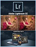 Adobe Lightroom CC: Photography Front Cover