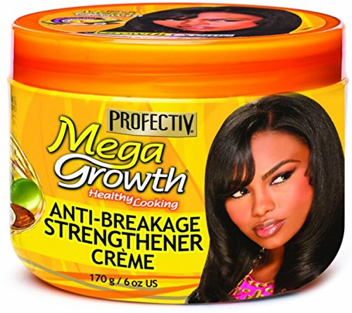 Profectiv Mega Growth Daily Anti Breakage Strengthener Creme, 6 oz