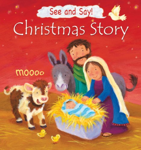See and Say! Christmas Story