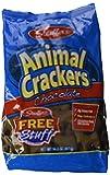 STAUFFER CRACKER ANIMAL CHOC, 14.5 OZ