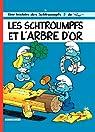 Les Schtroumpfs, tome 29 : Les Schtroumpfs et l'arbre d'or par Alain Jost
