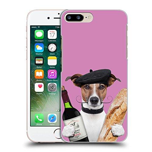 GoGoMobile Coque de Protection TPU Silicone Case pour // Q05590618 Baguette Bronzo // Apple iPhone 7 PLUS