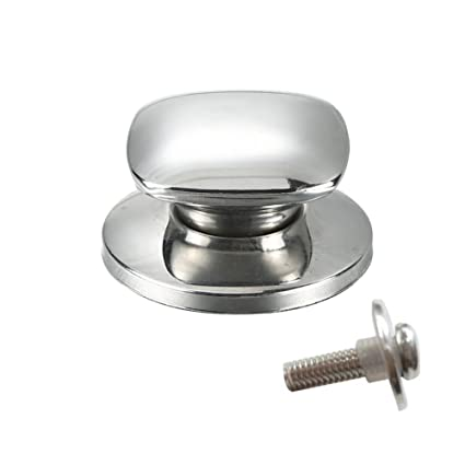 Amazon Pot Lid Handle Universal Cabinet Door Knobs Square