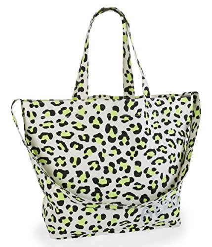 Aeropostale Canvas Tote Bag - 4