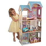 KidKraft My Cozy Dollhouse 12'' Dolls House