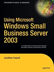 Using Microsoft Windows Small Business Server 2003